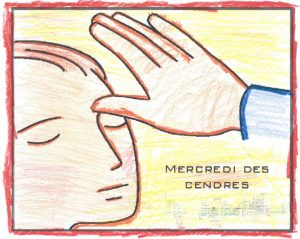 MERCREDI-DES-CENDRES