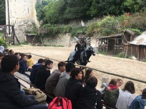 5- Provins spectacle