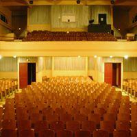 Théâtre Saint léon