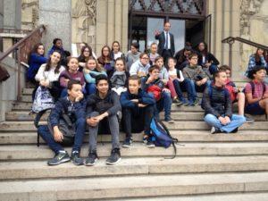 3A devant le musée de l'immigration 2