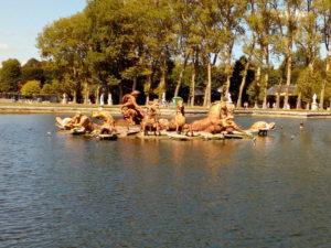 bassin du char d'Apollon